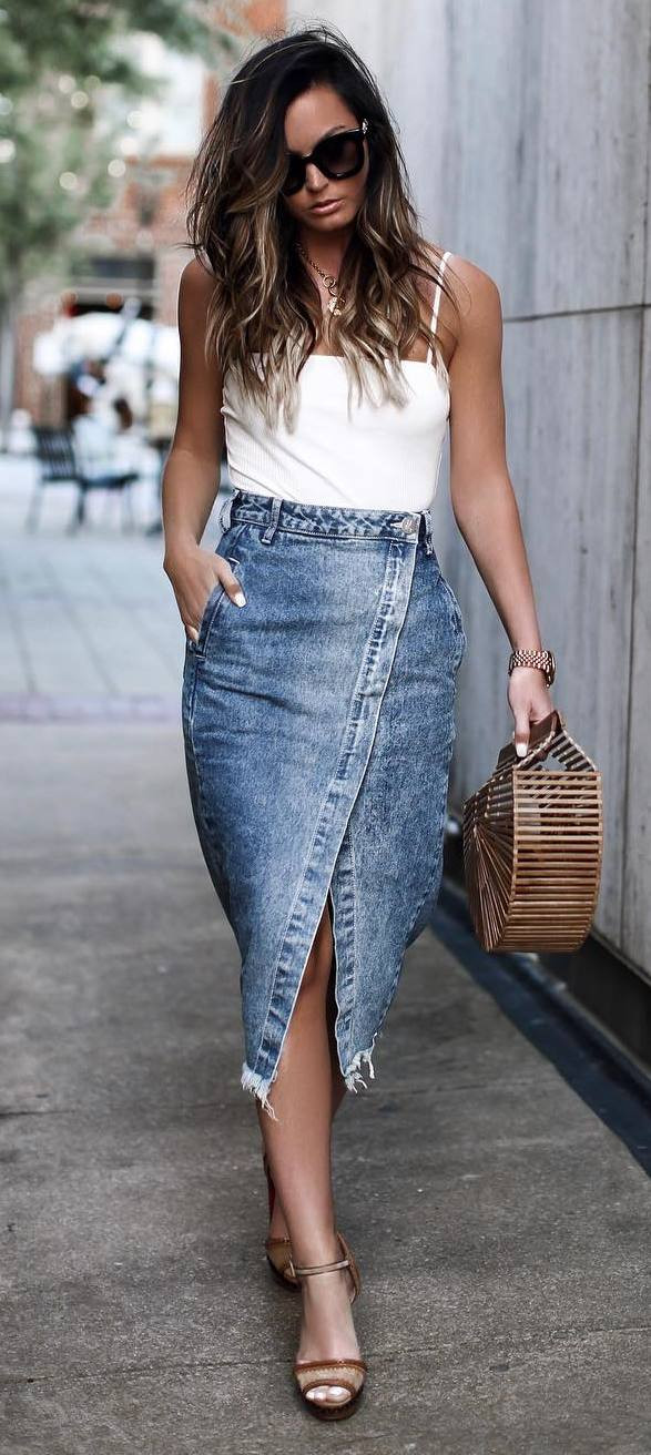 beautyful-outfit-idea-white-top-plus-bag-plus-midi-denim-skirt-plus-sandals.jpg
