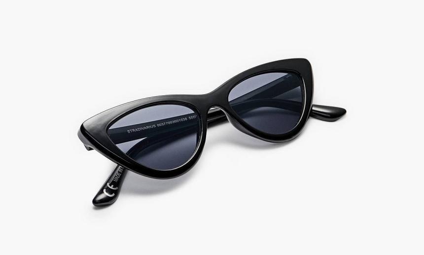 stradivarius sunglasses